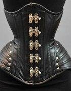 Black Armor underbust Restyle 18 cali
