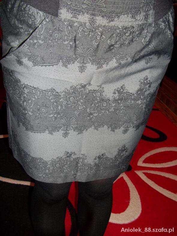 Spódnice nowa wzory popiel