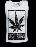 VEGETARIAN cannabis...