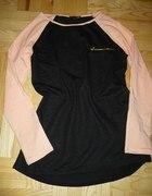 Pikowana bluzka