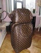 Walizka louis Vuitton piękna