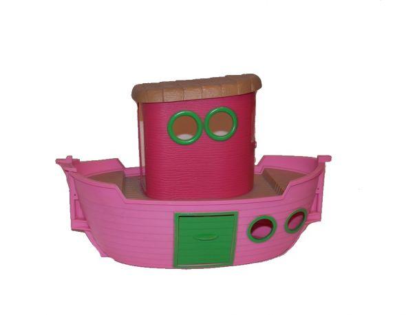 Zabawki Arka Noego ze zwierzątkami