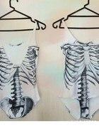 Body szkielet