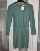 Sukienka Trend H&M