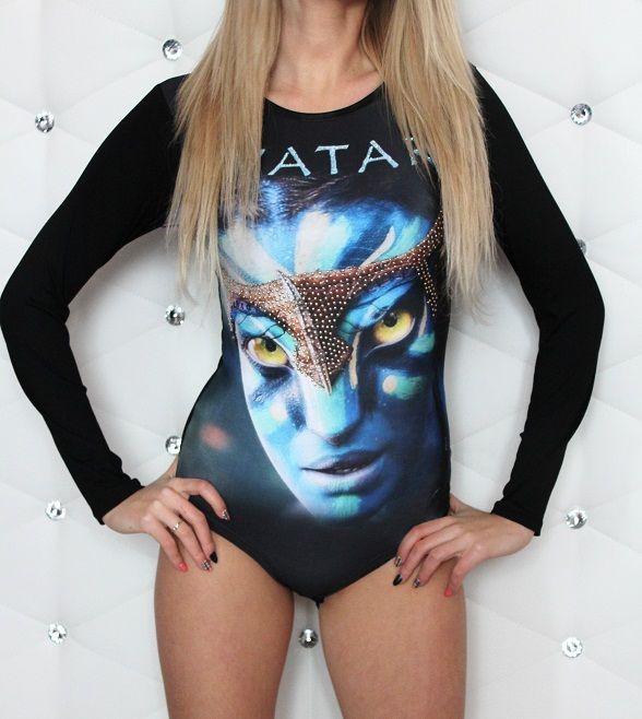 body avatar