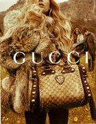 Torebka Gucci babouska...