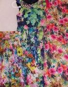 Moje nowości wyprzedażowe floral