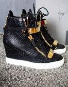 sneakersy zanotti