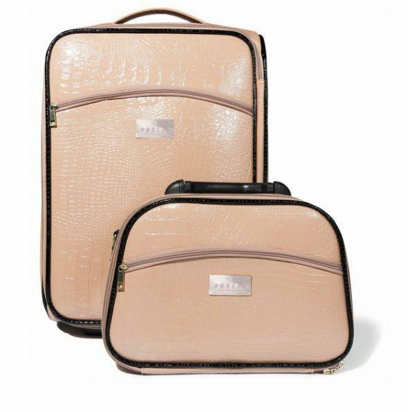 Dodatki walizka mohito