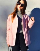 Pink Outerwear