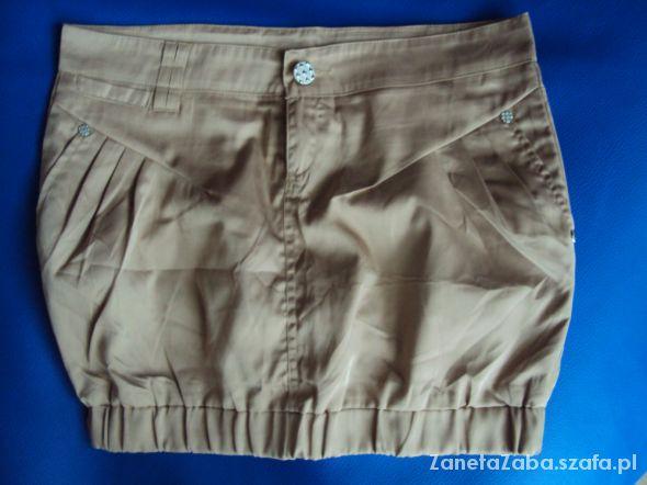 Spódnice spódniczka mini krótka rozmiar M L