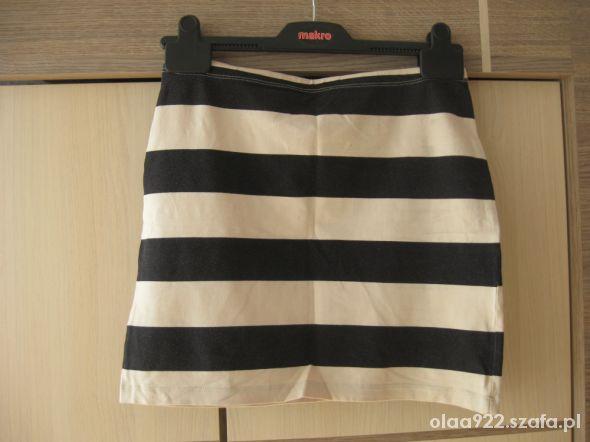 Spódnice Bandażowa spódniczka z H&M 36 S
