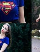 Superwoman...