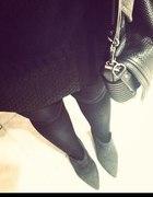 pikowana spódniczka Zara...