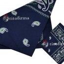 Chusta bandana w 350 wzorach