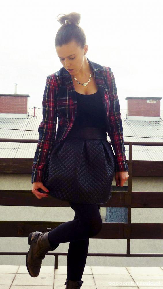 Mój styl to co lubię