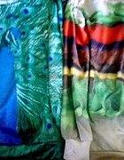 kolorowe bluzy