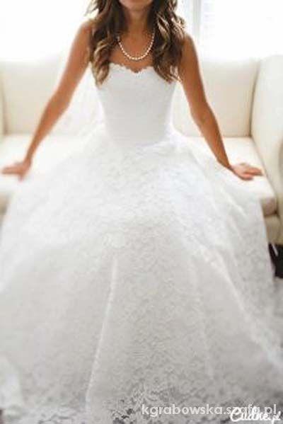 Na specjalne okazje Ślubna