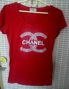 tshirt Chanel...