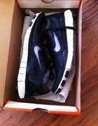 Nike free twist 50 run