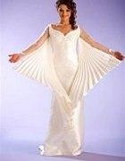 Suknia oby nie biała