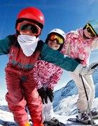 spodnie narciarskie dla dziewczynki 128 134