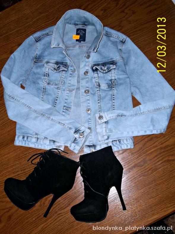 Mój styl Zakupy