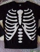 Skeleton in the closet...