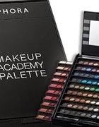 paleta sephora makeup academy