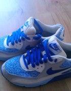 Nike Buty Wmns Air Max