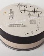 Shimmering Loose Powder Nabłyszczający puder...