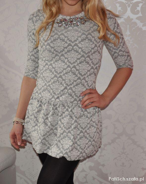 87135fdc8d Cudowna sukienka firmy Imperial rozmiar XSSM w Suknie i sukienki ...