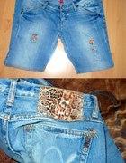 Spodnie damskie MET