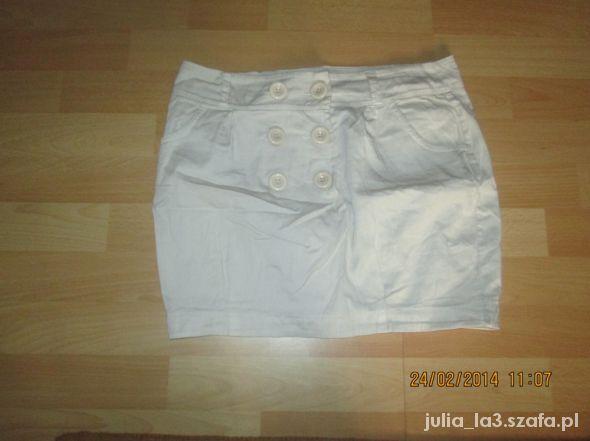 Spódnice spodniczka l