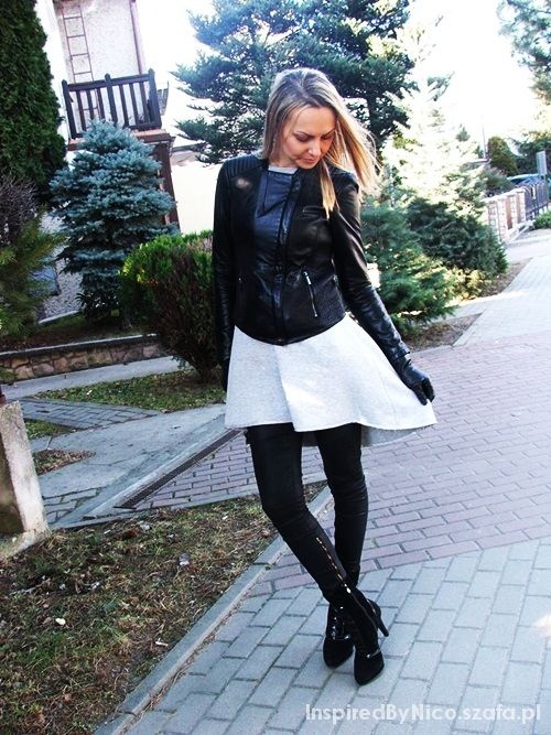 Blogerek Dress of dres