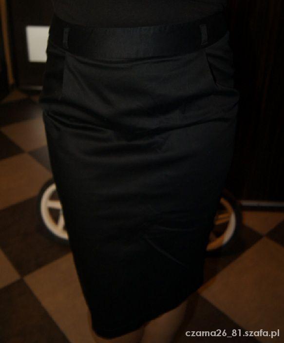 Spódnice spódnica wyższy stan