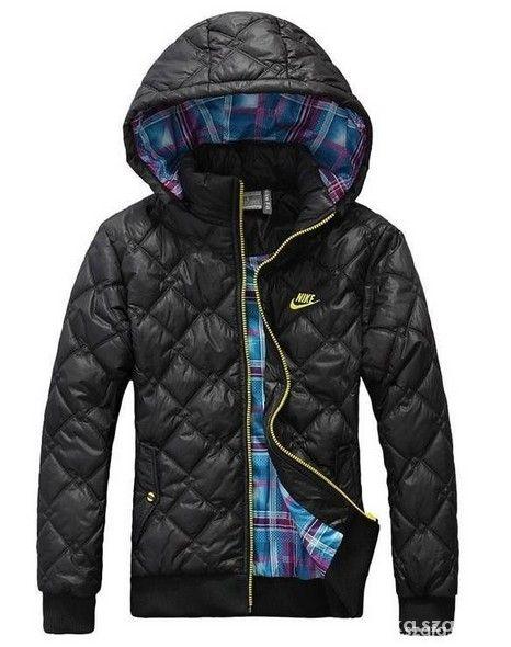 Pikowana kurtka nike rozmiar xs s