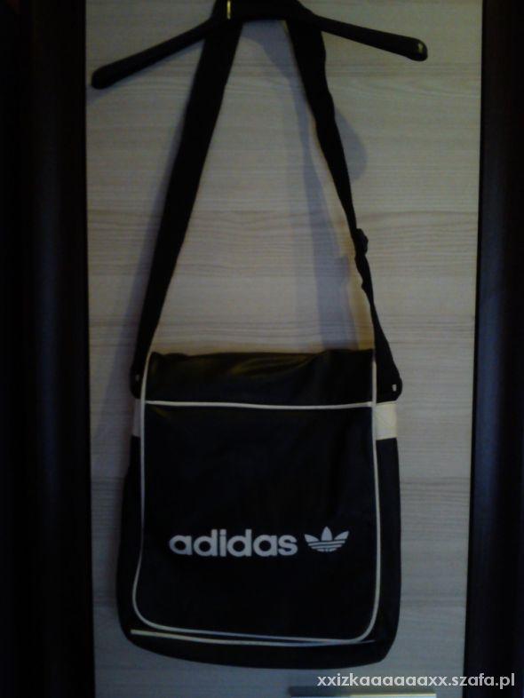Oryginalna i zupełnie nowa torba ADIDAS...