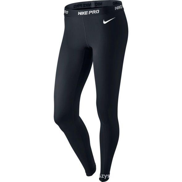 Nike pro combat legginsy