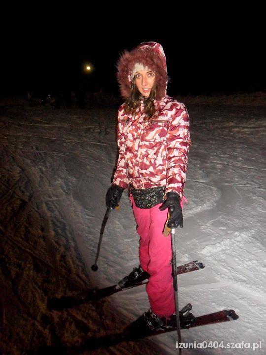 Sportowe Wspomnienie po zimie