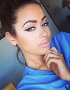 beautiful girl makeup