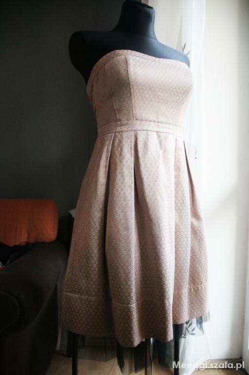 Sukienka Simple roz 38...