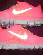Nike free fun dost cała rozmiarówka