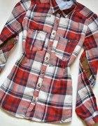 Koszula Z Łatami