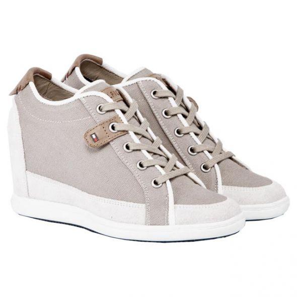 5cc7056e52b Sneakersy TOMMY HILFIGER 38 39 w Koturny - Szafa.pl