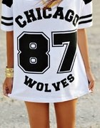 Chicago Wolves 87