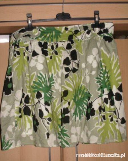 Spódnice wiosenna spódnica