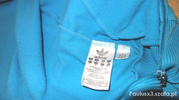 Oldschoolowa bluza ADIDAS XS florida w Bluzy Szafa.pl