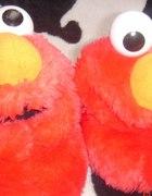 Kapcie Elmo 39 40