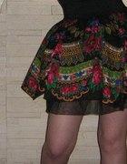 MOJA folkowa spódniczka Cleo